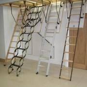 Купить чердачную лестницу в нижнем новгороде