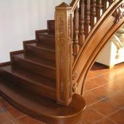Деревянные лестницы нижний новгород