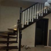 Лестницы из дерева на второй этаж