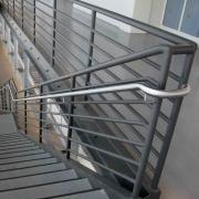 Металлоконструкции лестницы