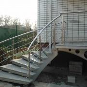 Металлические конструкции - лестницы