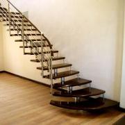 Модульные лестницы в дом