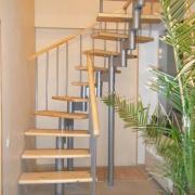 Модульные лестницы в нижнем новгороде
