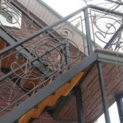 Ограждения лестницы нижний новгород