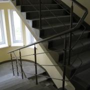 Перила ограждения лестниц