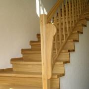 Ступеньки для лестницы из дерева