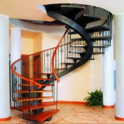 Винтовая лестница (Нижний Новгород)